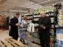 Národní potravinová sbírka 11. 11.