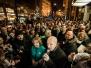 Setkání v Rock Café Praha 10. 1.