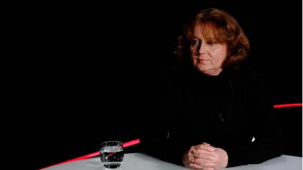 Klára Fischerová: Přišel s tím Václav Havel