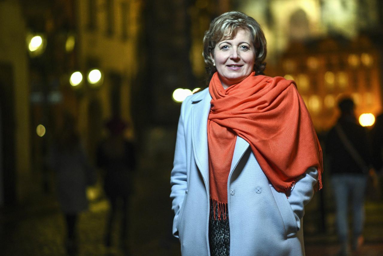 Blesk pro ženy: Rozhovor s Klárou Fischerovou