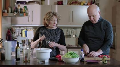 Pavel Fischer | Epizoda 4: Rodina