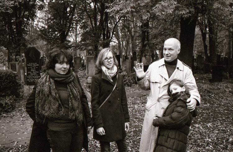 Xantypa: Proč chce být Pavel Fischer prezident