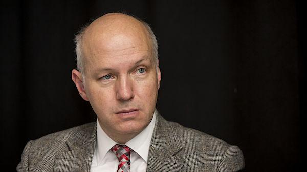 Fischer: Styl vystupování Miloše Zemana je toxický pro společnost