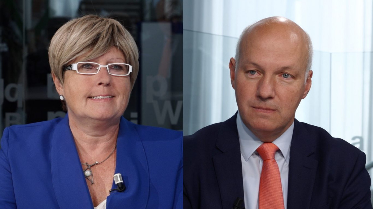 Pavel Fischer v duelu pro DVTV: Finanční skupiny tlačí na privatizaci politiky