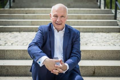 Pavel Fischer pro Eurozprávy.cz: Druhé kolo je třeba poctivě odpracovat