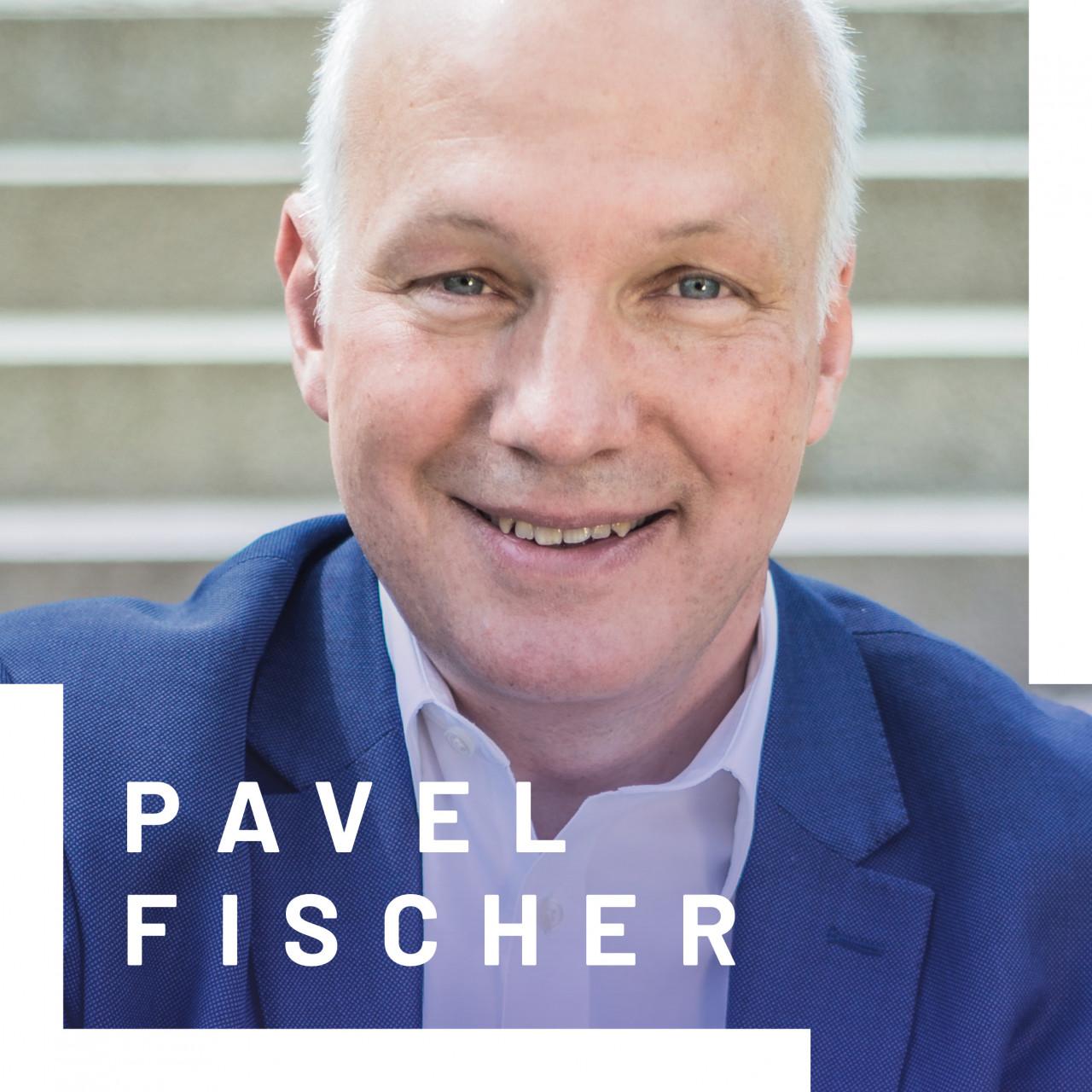 Podcast Téma Pavla Fischera – Viktor Orbán
