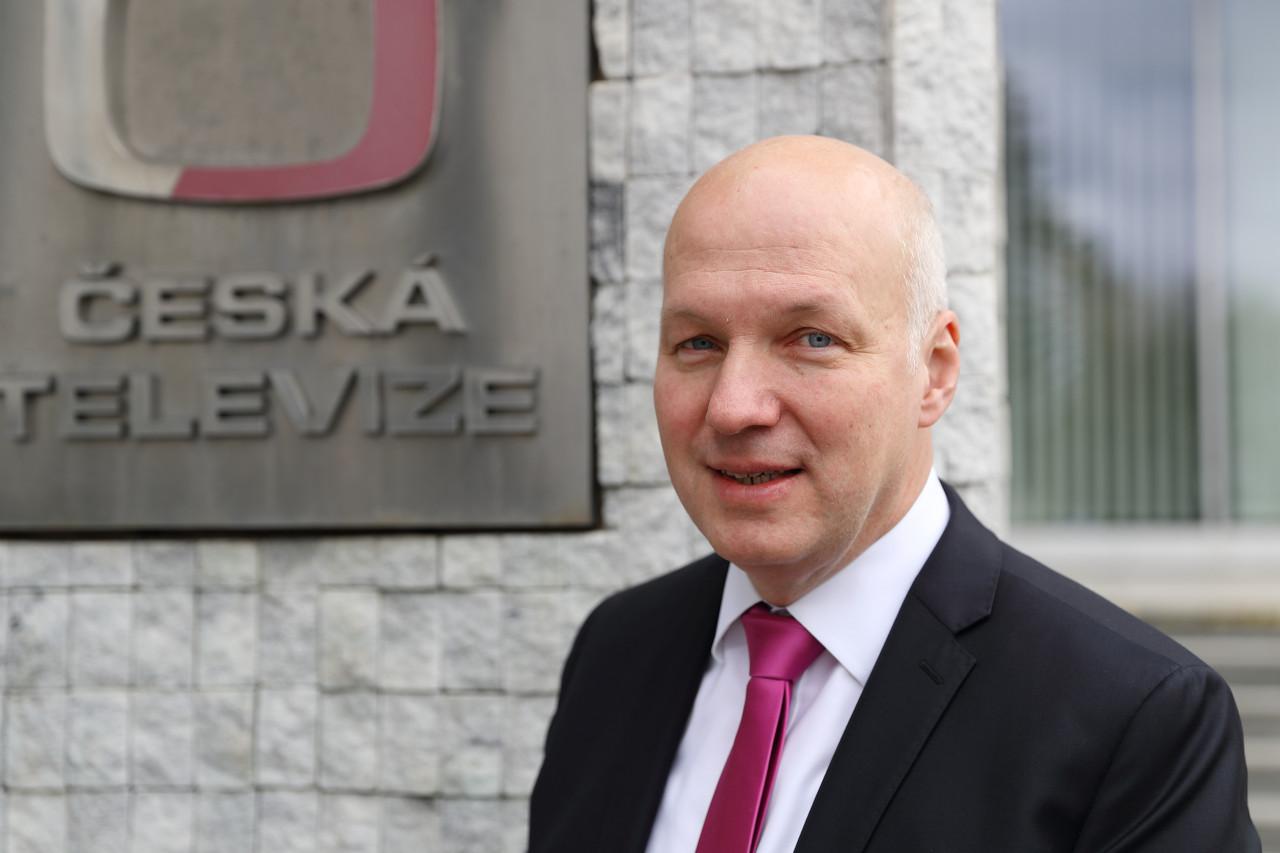Pavel Fischer hostem pořadu Otázky Václava Moravce 3. března 2019