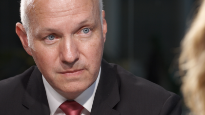 Pavel Fischer pro DVTV: Pompeo mluvil jasněji než naše vláda. Musíme rozlišovat spojence a nepřátele