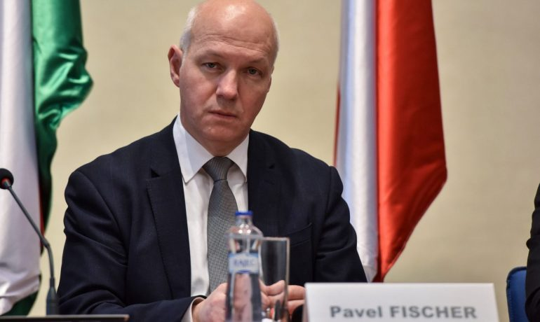 Rozhovor pro Forum 24: Pavel Fischer: Vyhoštění 18 ruských diplomatů je první krok, další budou následovat