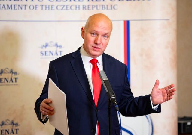 Rozhovor pro Forum 24: Senátor Fischer píše Babišovi kvůli Dukovanům: Havlíček ohrožuje národní bezpečnost
