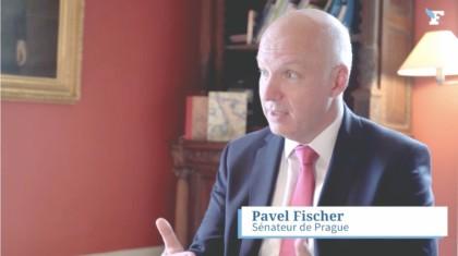 Rozhovor Pavla Fischera pro Le Figaro
